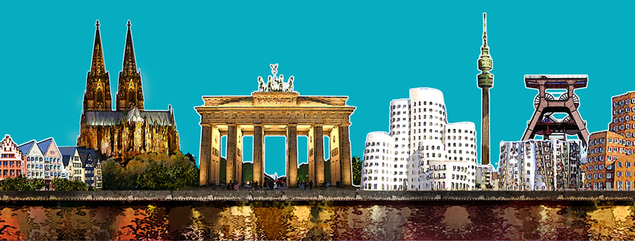Zaken doen op de Duitse markt